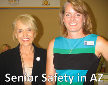 Senior Safety | Golf Cart Legislation in Arizona