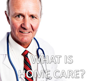 What is Non-Medical Home Care?