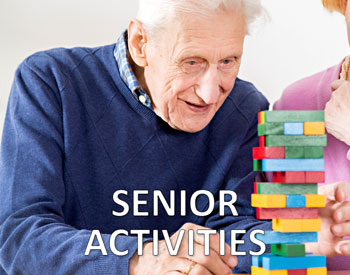 Senior Activities | Cognitive Activities