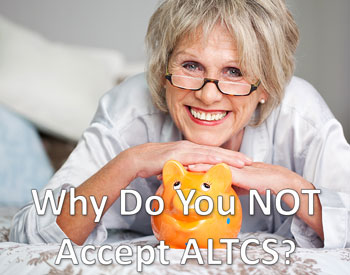 ALTCS | Arizona Long Term Care System