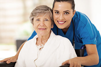 Home Care for Seniors in Arizona