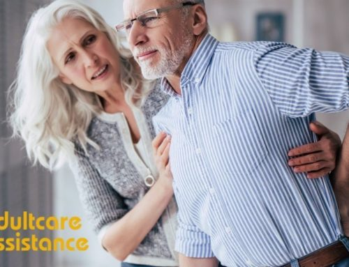 8 Back Pain Relief Tips that Work for Seniors