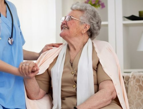 Hiring a Caregiver for In-Home Help: Finding the Best Fit